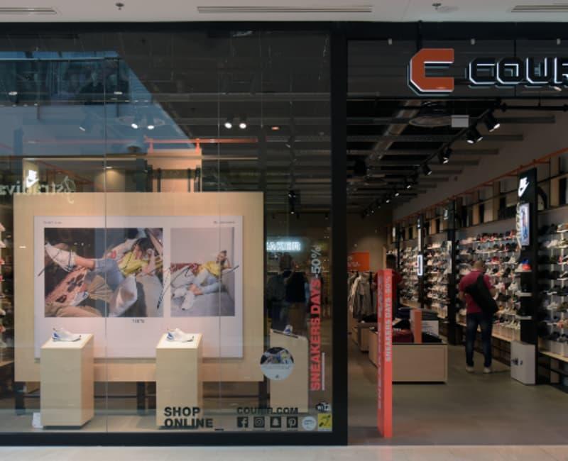 Centre Courir Centre Régional Courir Evry2 Commercial qBxwfTOp