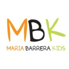 MARÍA BARRERA KIDS