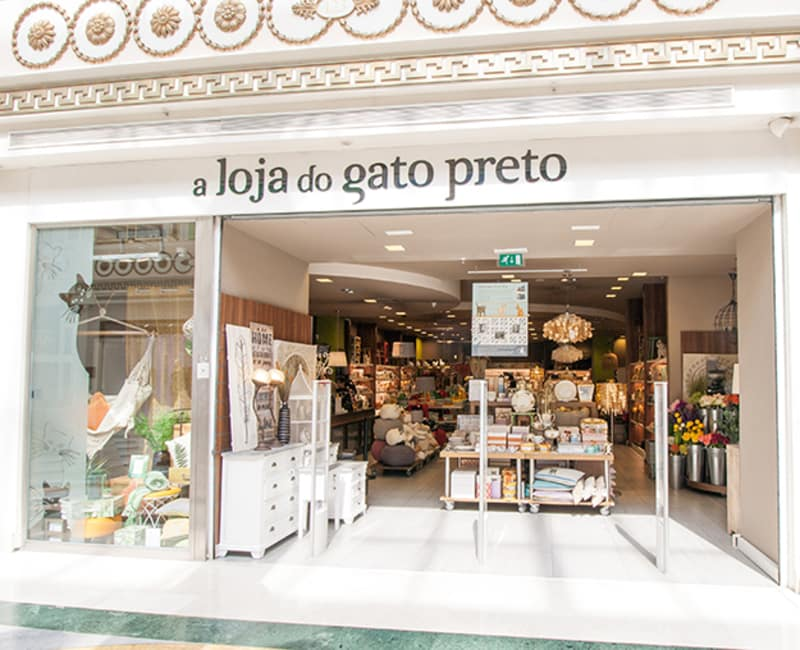 A Loja Do Gato Preto Plaza Norte 2