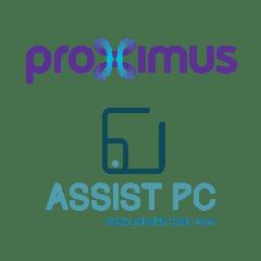Proximus (kiosque)