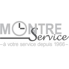 Montre service