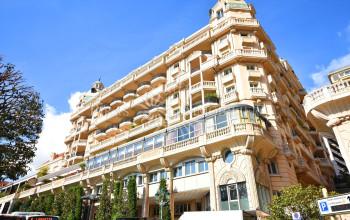 Métropole Shopping Monte Carlo