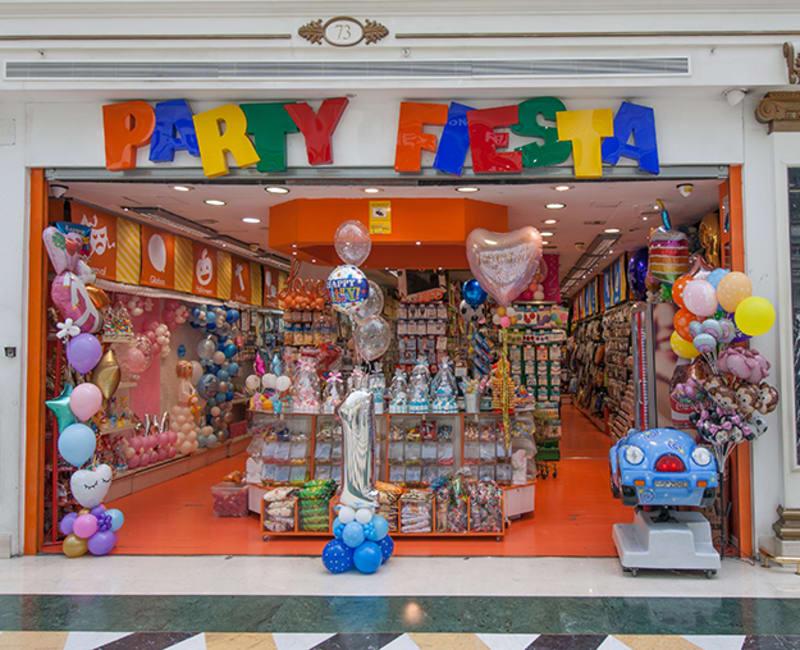Tiendas De Artculos Para Cumpleaos Decoracin Y Party Fiesta En Santo