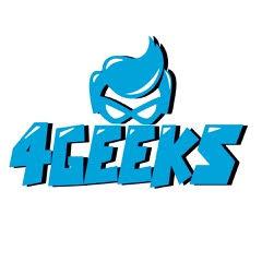 4 Geeks