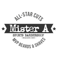 Mister A - Sports barbershops