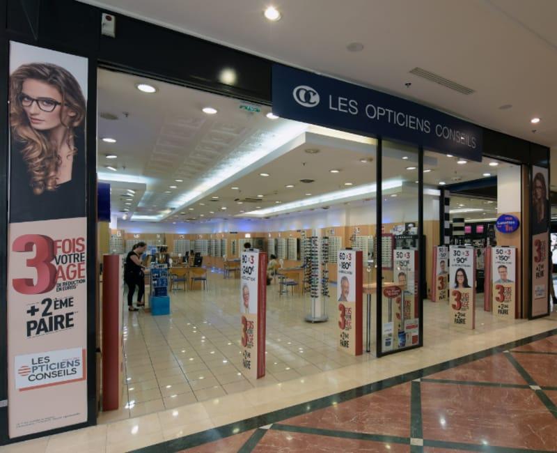 Les Opticiens Conseils   Centre Commercial Régional Evry2 31540025404d