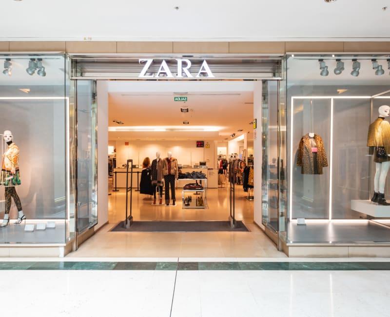 Tomar medicina Izar Subir y bajar  Zara | Plaza Mar 2