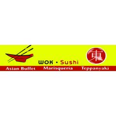 WOK SUSHI