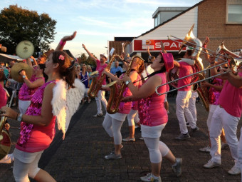 Straatfestival Dirkshorn
