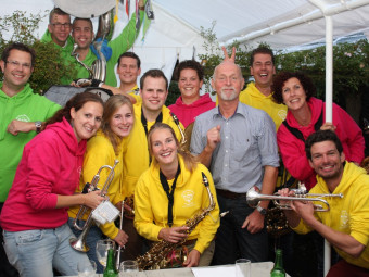 Meester Geert met (pre)pensioen
