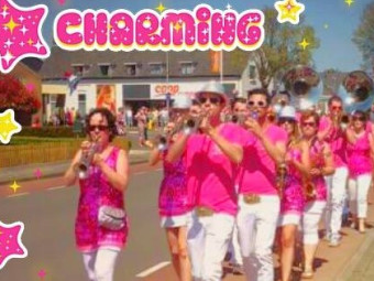 Giro d'Italia doorkomst Angeren