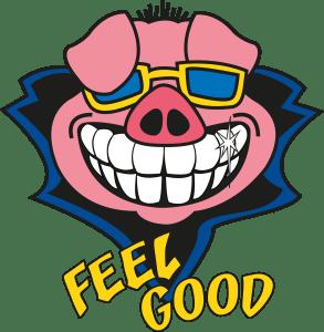 Deurdweilers Feel Good Logo 2013
