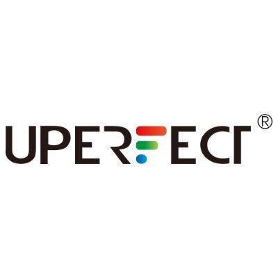 uperfect logo