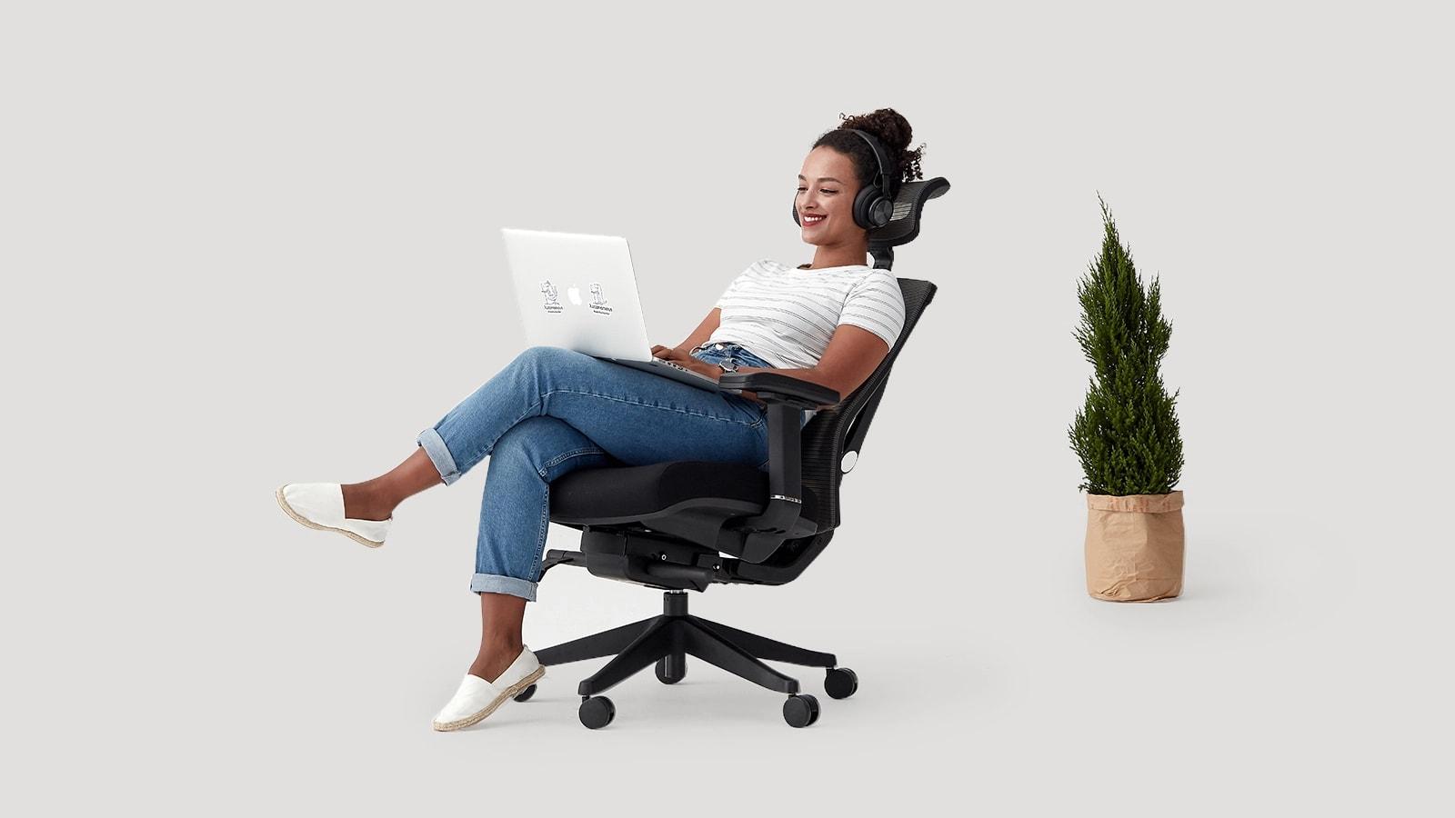 autonomous chair