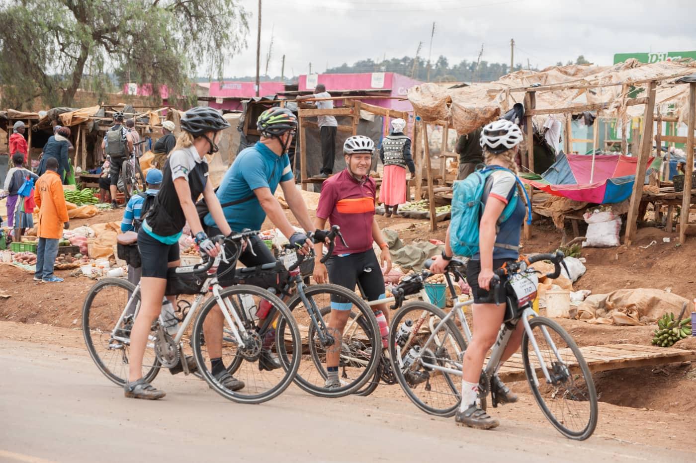 Tour d'Afrique | The original cross-continent Africa bike