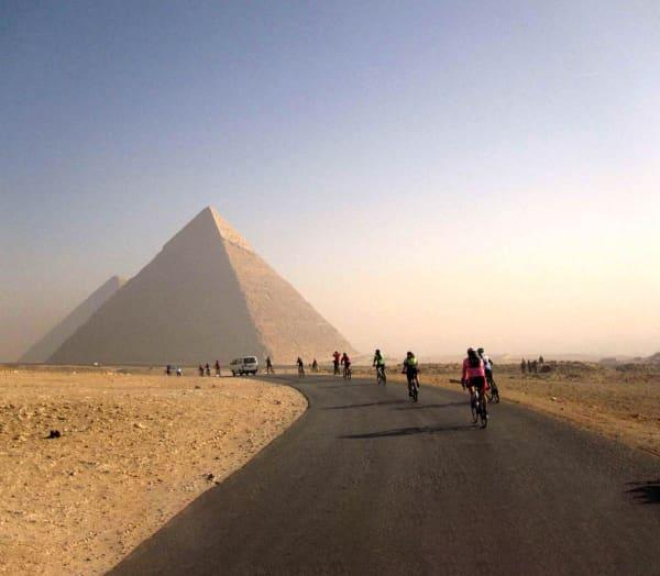 Tour d'Afrique | The original cross-continent Africa bike expedition