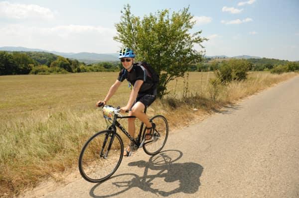 Orient Express | Paris to Istanbul, European bike tour | TDA Global