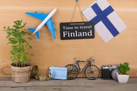 36 Hours in Helsinki: A Cyclist's Guide