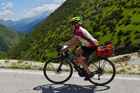 11 Reasons To Plan A Long Distance Cycling Tour