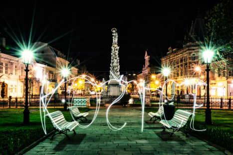 36 Hours in Košice: A Cyclist's Guide