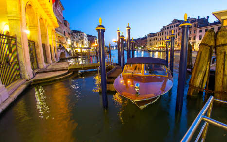 36 Hours in Venice: A Cyclist's Guide