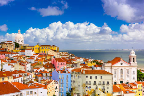 36 Hours in Lisbon: A Cyclist's Guide