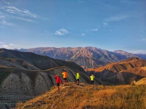 Kyrgyzstan: The Land Of Celestial Mountains