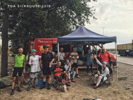 Is The World A Better Place If TDA Global Cycling Succeeds?