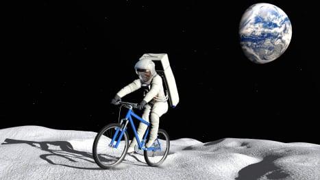 NASA, TDA Tours and Expeditionary Behaviour