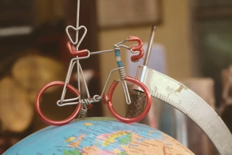 Did The Bike Move For You: 5 World Shaking Cycling Events