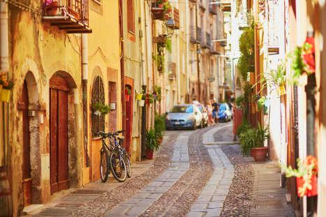 5 Reasons To Cycle Sardinia