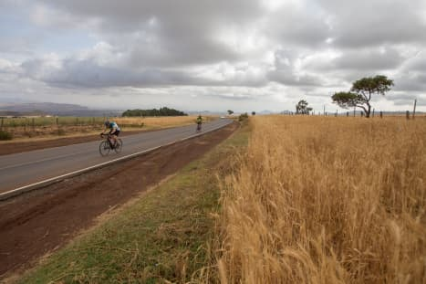 Delightful Video Feast: Cyclists Explain What Cycle Touring Means To Them