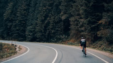 Cycling Tours Vs Your Daily Commute