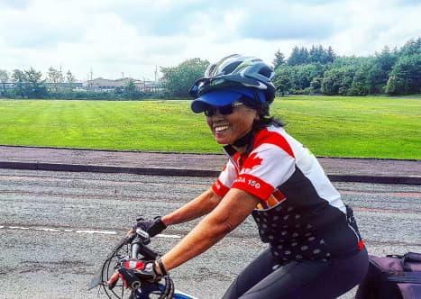 Rider Profile: Lani Schultz