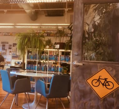 My first few months working at TDA Global Cycling