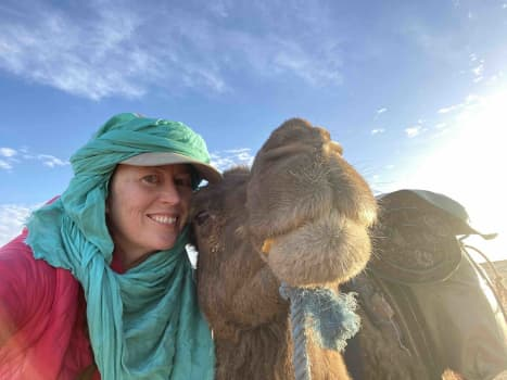 Tour d'Afrique: Sudan, The Kindness of Strangers