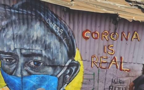 TDA Reports From The Field: COVID-19 & Human Rights In Nairobi, Kenya