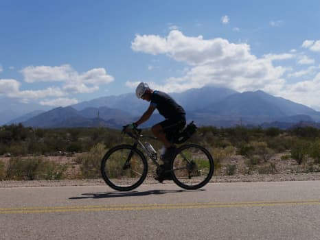 Planning Bicycle Tours In Uncertain Times