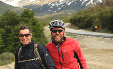 Choosing Cycling Clothes for Long Distance Bicycle Tours