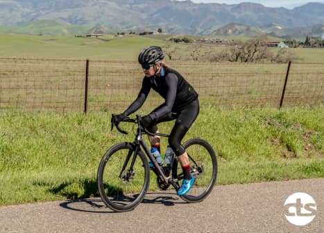 Rider Profile: Mary Beall Adler, Tour d'Afrique 2022