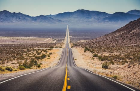 10 Reasons To Cycle TDA's Great American Roadtrip