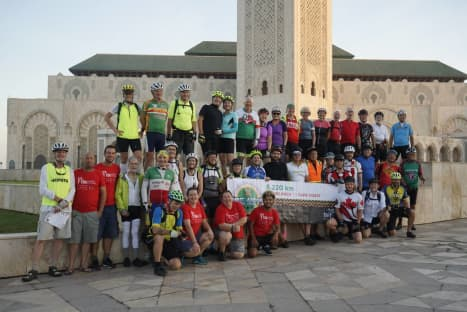 Great Cycling Adventures, Great Reviews & Great Alumni Benefits