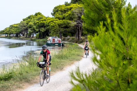 Travel Insurance for Cycle Tourists in the Time of COVID-19