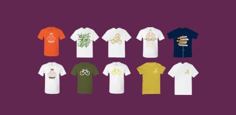 Enter Our T-Shirt Design Contest