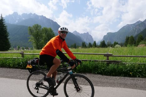 After 18 Very Long Months, TDA Global Cycling Is Back In The Saddle