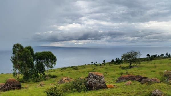 Lake Victoria 1