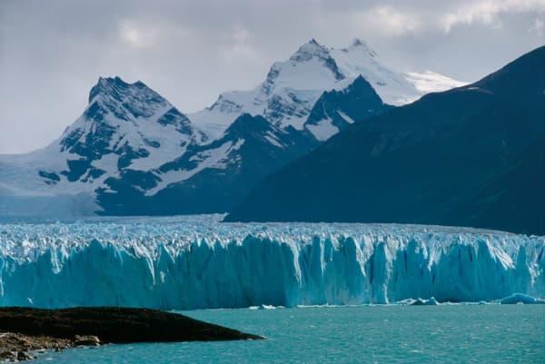 lago_argentino & perito moreno glacier