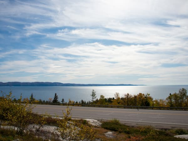 The Great Lakes Series: A Perfect Introduction to Long Distance Touring