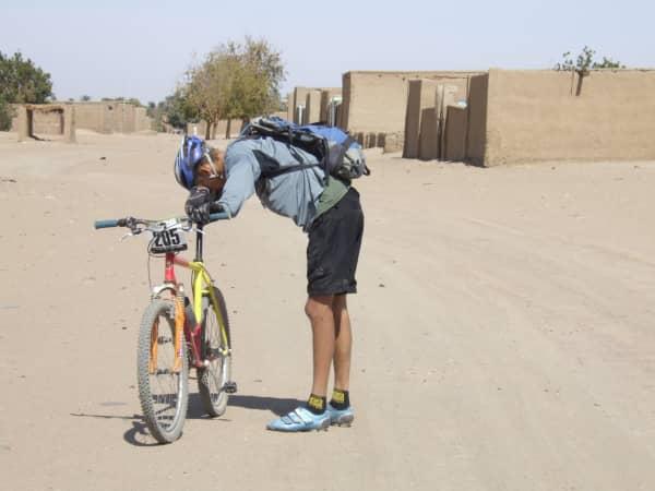 tough day in sudan