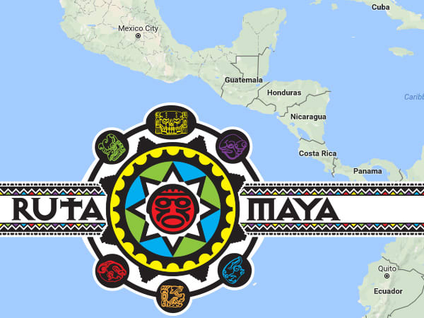 Cycling Central America: Ruta Maya Now Part of the North American Epic